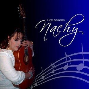 Nachy Acevedo Foto artis