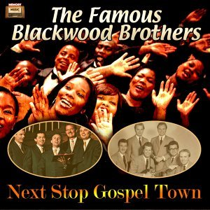 The Famous Blackwood Brothers Foto artis