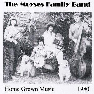 The Moyses Family Band Foto artis
