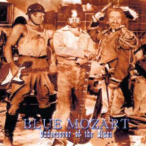 Blue Mozart Foto artis