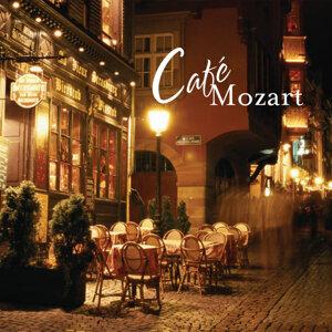 Mozart Modern Foto artis