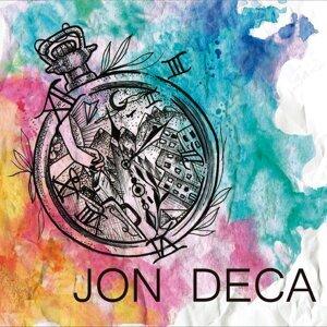 Jon Deca Foto artis