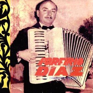 Porfirio Díaz y Su Orquesta Típica Foto artis
