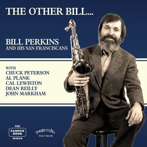Bill Perkins and his San Franciscans Foto artis