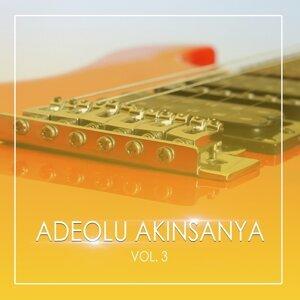 Adeolu Akinsanya Foto artis