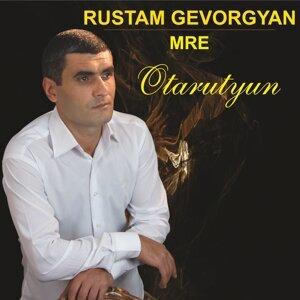 Rustam Gevorgyan Foto artis