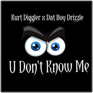 Kurt Diggler, Dat Boy Drizzle Foto artis