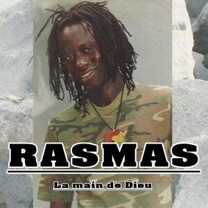 Rasmas Foto artis