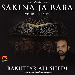 Bakhtiar Ali Shedi Foto artis