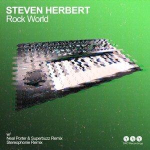 Steven Herbert Foto artis