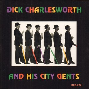 Dick Charlesworth and His City Gents Foto artis