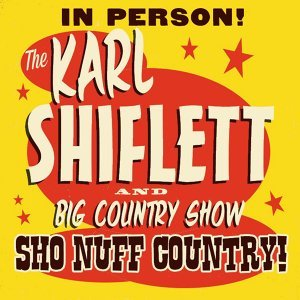 Karl Shiflett & Big Country Show Foto artis