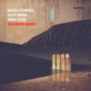 Michaela Steinhauer, Alexey Kruglov, Roman Stolyar Foto artis