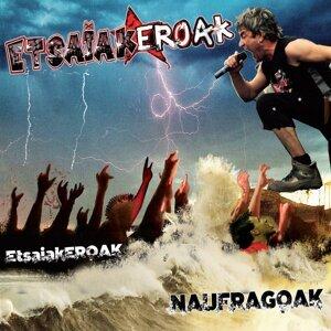 EtsaiakEroak Foto artis