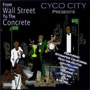 Cyco City Foto artis