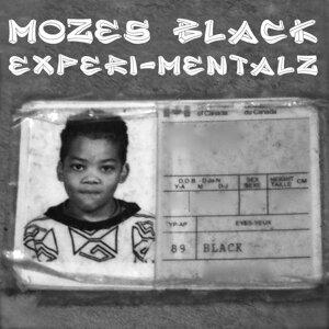 Mozes Black Foto artis