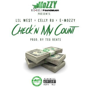 Lil' West, Celly Ru, E-Mozzy Foto artis