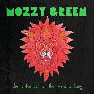 Mozzy Green Foto artis