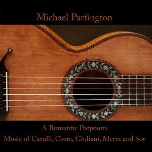 Michael Partington Foto artis