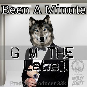 GM the Label Foto artis