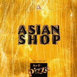 Asian Shop Foto artis