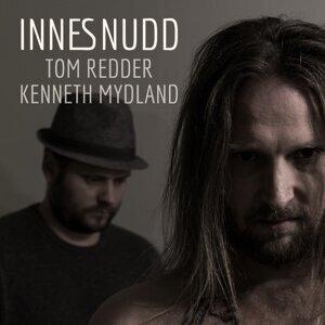 Tom Redder & Kenneth Mydland Foto artis