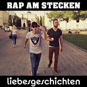 Rap am Stecken Foto artis