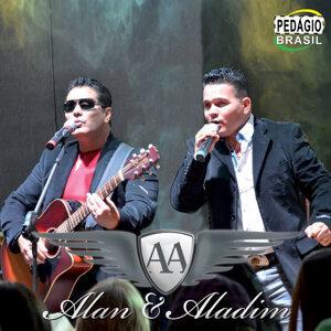 Alan & Aladin Foto artis