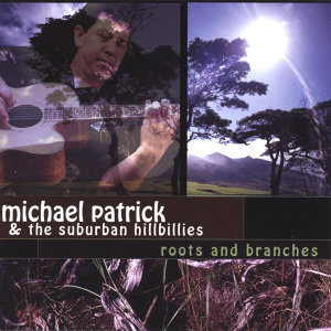 Michael Patrick & The Suburban Hillbillies Foto artis