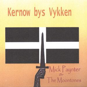 Mick Paynter & The Moontones Foto artis