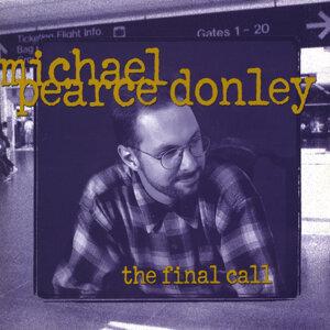 Michael Pearce Donley Foto artis