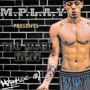 M.P.L.A.Y Foto artis