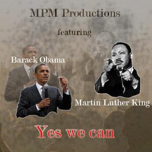 MPM Productions Foto artis