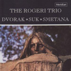 The Rogeri Trio Foto artis