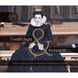 Musicians of Shakespeare's Globe Foto artis