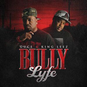 Guce, King Leez Foto artis