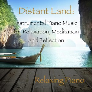 Relaxing Piano 歌手頭像