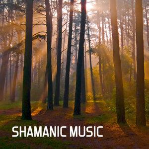 Shamanic Music Tribe 歌手頭像