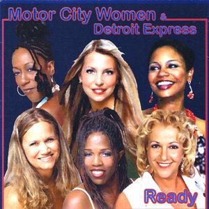 Motorcity Women & Detroit Express Foto artis