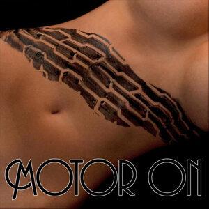 Motor On Foto artis