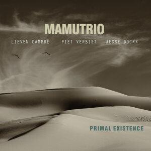 Mamutrio Foto artis