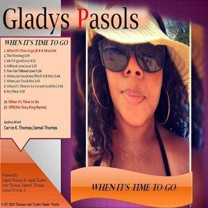 Gladys Pasols Foto artis