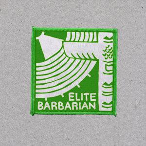 Elite Barbarian