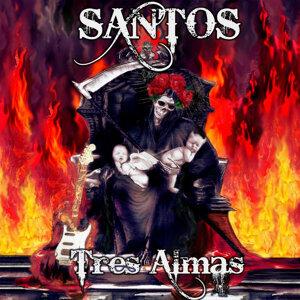 Santos Rock Band Foto artis