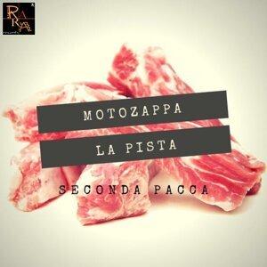 Motozappa Foto artis