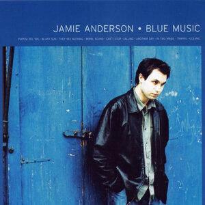 Jamie Anderson 歌手頭像