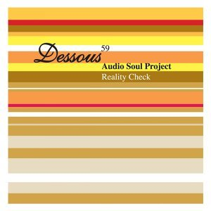 Audio Soul Project 歌手頭像
