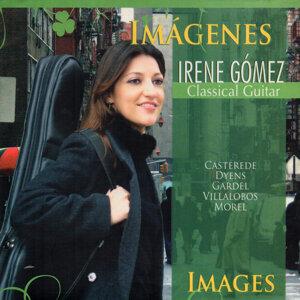 Irene Gómez Foto artis