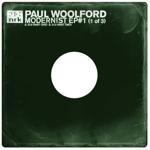 Paul Woolford 歌手頭像