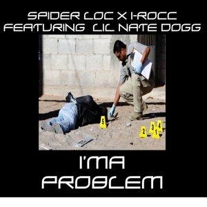 Spider Loc, I-Rocc Foto artis